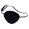 Deluxe Cloth Pirate Eye-Patch